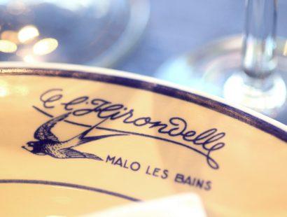 HOTEL L'HIRONDELLE – MALO LES BAINS