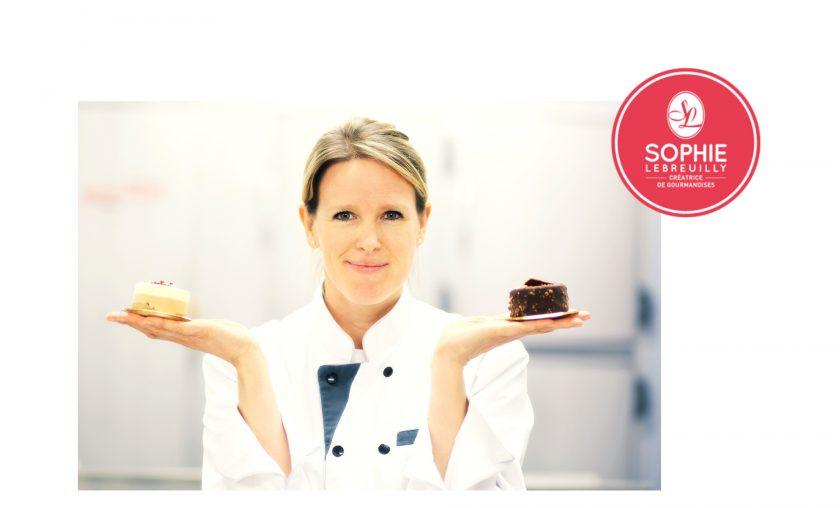 Portraits pour les Boulangeries-Pâtisseries SOPHIE LEBREUILLY